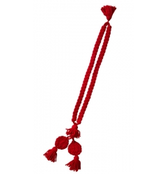 Aiguillette (Red Single)