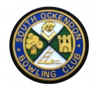 Bowling Club Badge
