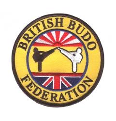 British Budo Federation
