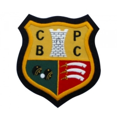 Sports Club Badges