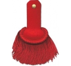 Epaulette Red for Guard Uniform