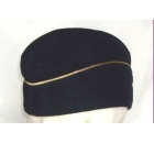Kriegsmarine Officers M40 Side Cap