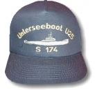 Unterseeboot Field Cap