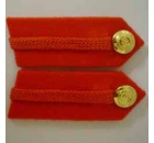 Service Dress Staff Gorget