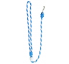Lanyard Cotton Blue