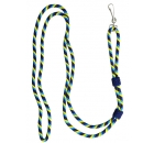 Lanyard with Metal Clip