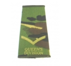 Queens Division - Lance Corporal