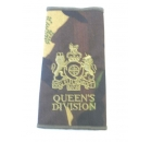 Queens Division - WO1