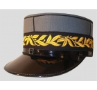 Brigadier General Swiss Army Kepi