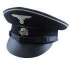 German Allgemeine EM/NCO Visor Cap