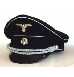 German Allgemeine Generals Peaked Cap