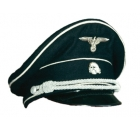 German Allgemeine Officer Peaked Cap