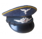 Luftwaffe EM/NCO Visor Cap