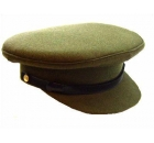 Army Officer Peak Cap