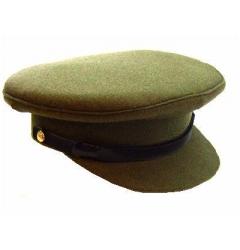 Army Officer Peak Cap