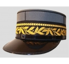 Major General Swiss Army Kepi