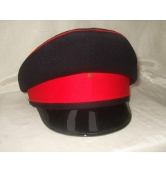 Royal Regiment Female Peak Cap