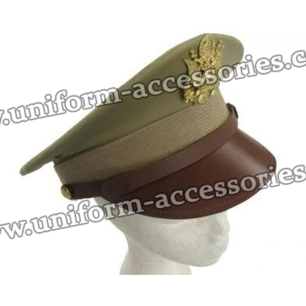 Indian army officer cap