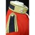 Irish Guards Officers Tunic